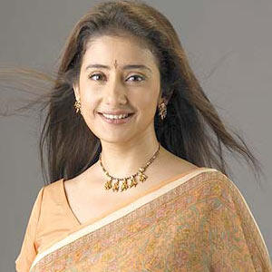 Manisha Koirala Charming Wallpaper