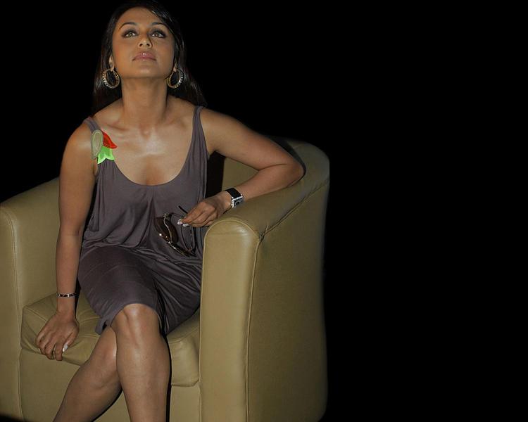 Rani Mukherjee Glamourous Still