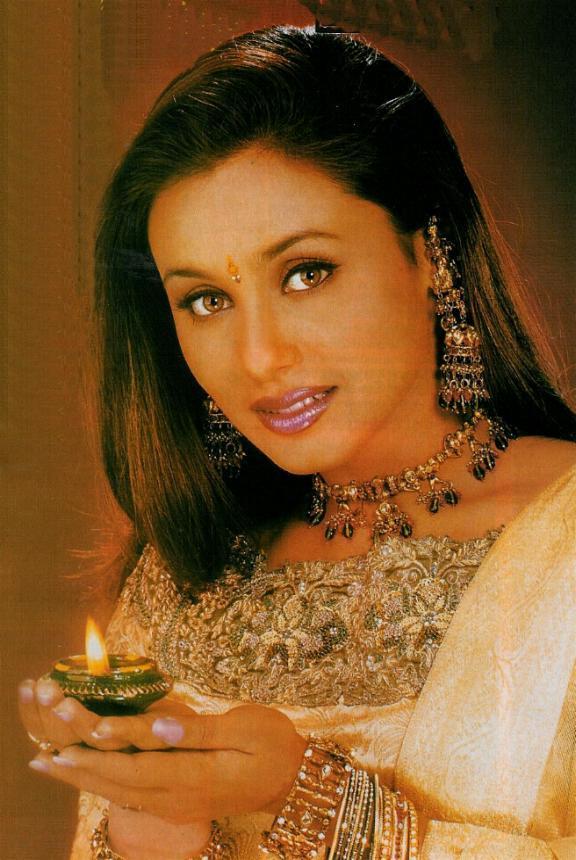 Rani Mukherjee Sizzling Still