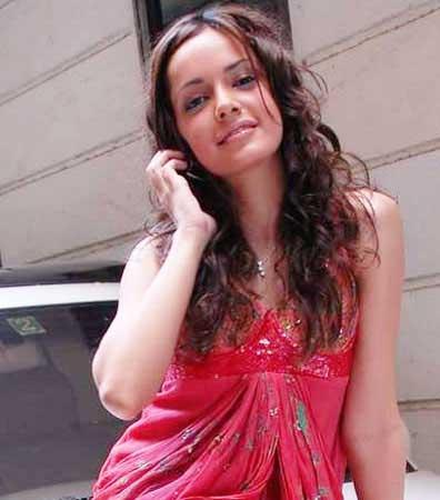 Shazahn Padamsee Glamour Still