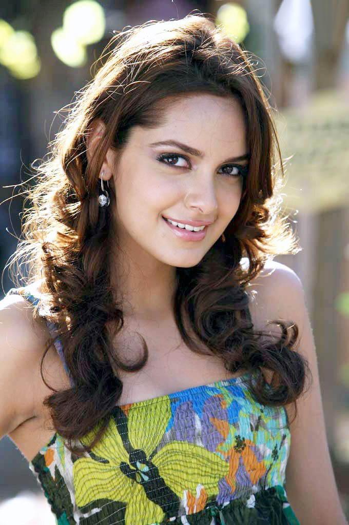 Shazhan Padamsee Stunning Face Pic
