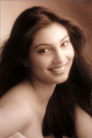 Sizzling Beauty Yukta Mookhey Beauty Still