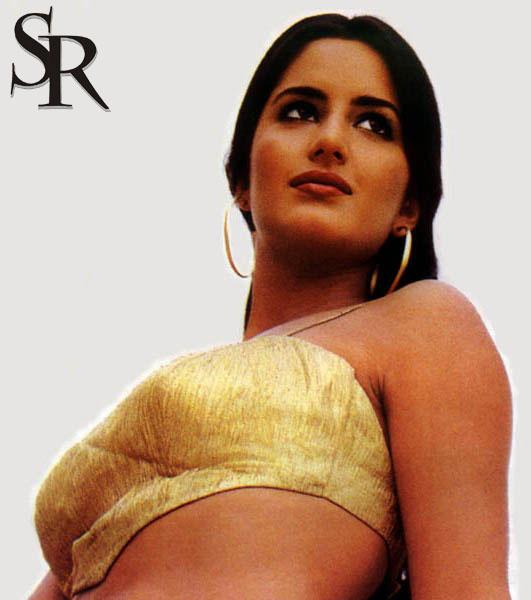 Bold Actress Katrina Kaif Wallpaper