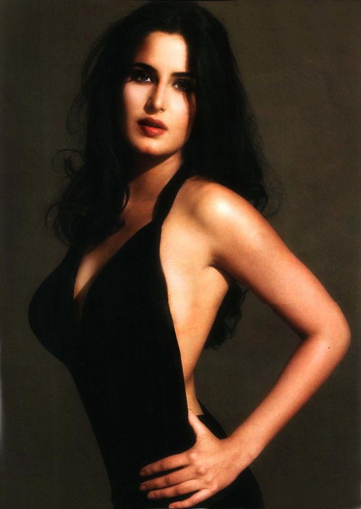 Katrina Kaif Bold Wallpaper