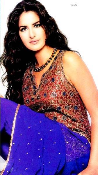 Katrina Kaif Gorgeous Nice Face Wallpaper