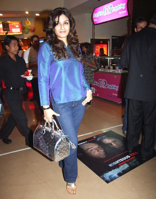 Raveena Tandon Looking Very Gorgeous