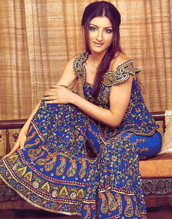 Soha Ali Khan Amazing Look Photo Shoot