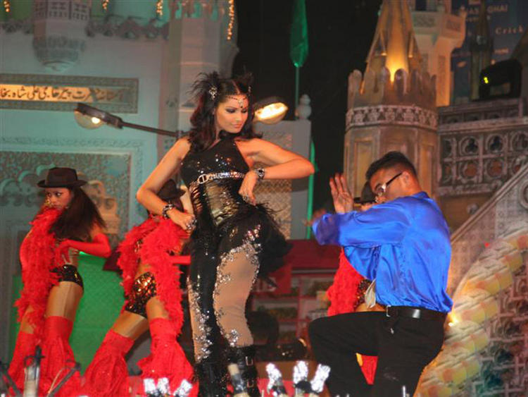 Bipasha Basu Latest Hot Sexy Dance Still