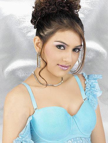 Hansika Motwani Beauty Still
