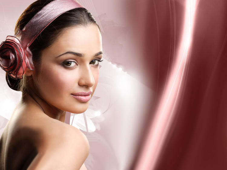Yuvika Choudhary Bold Still