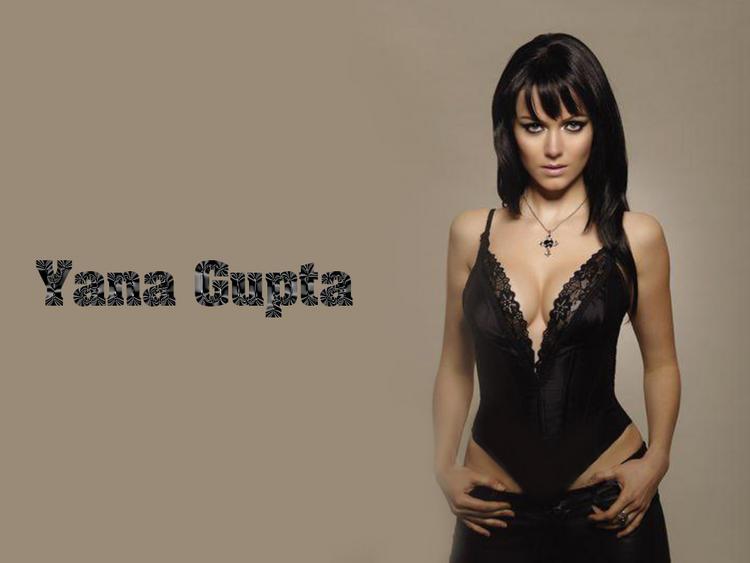 Yana Gupta Hot Look Wallpaper