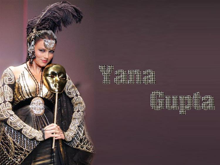 Yana Gupta Latest Sexy Look Wallpaper
