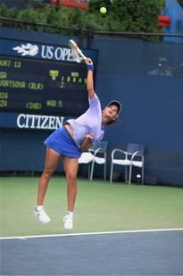 Sania Mirza Latest Play Still On The Field