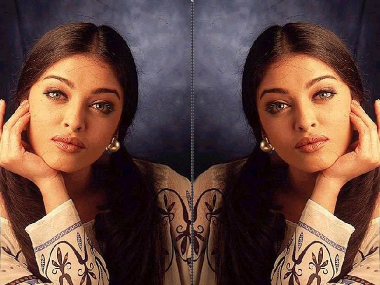 Aishwarya Rai Close up Look Wallpaper