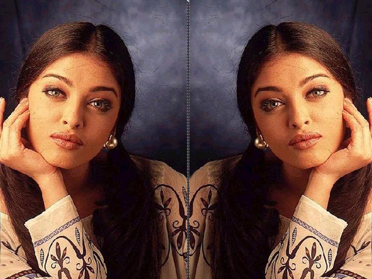 Aishwarya Rai Close up Look Wallpaper