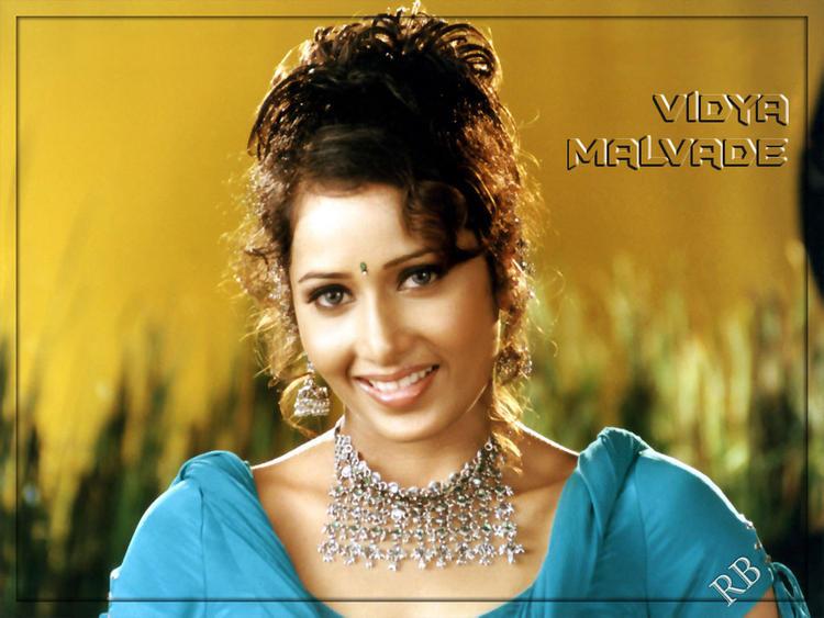 Beautiful Vidya Malvade Wallpaper