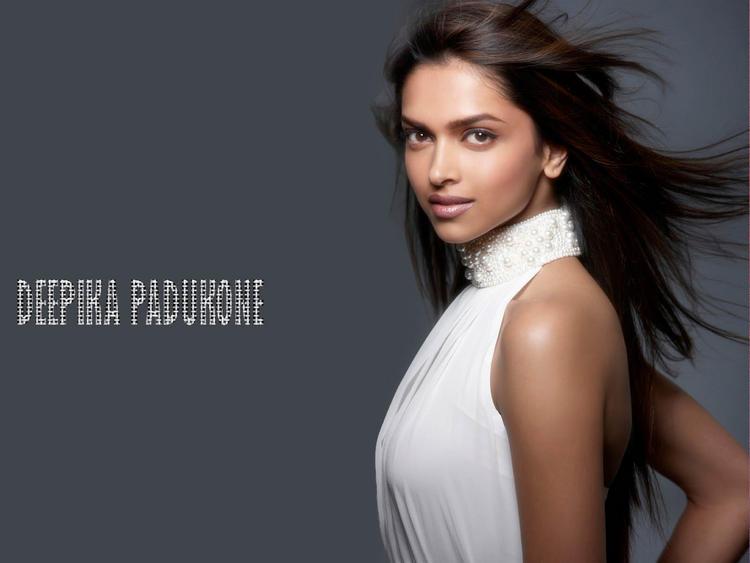 Deepika Padukone Bold Wallpaper