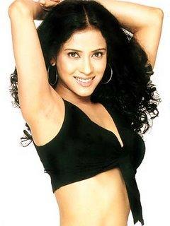 Nandana Sen Sexy Pose Photo Shoot