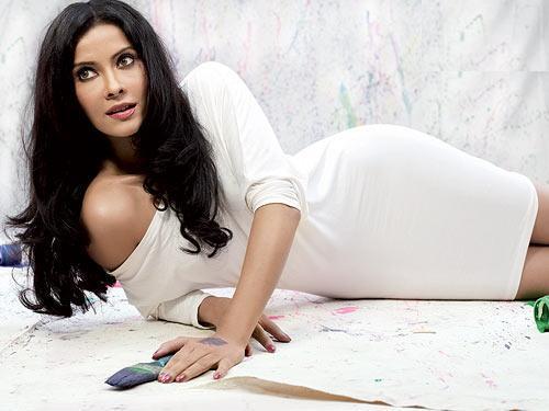 Nandana Sen Sexy Still
