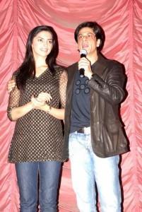 Shahrukh Khan and Deepika Gorgeous Pic