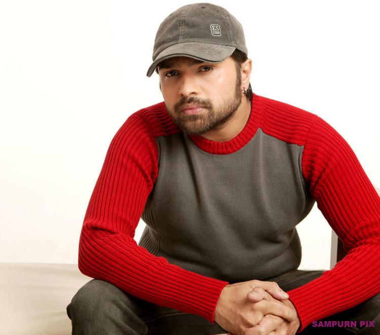 Handsome Himesh Reshammiya Photo Shoot