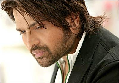 himesh reshamia is now attending acting workshops
