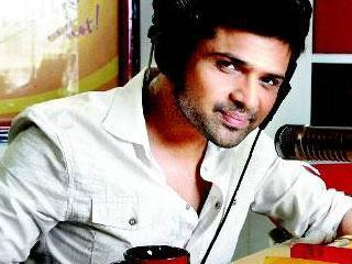 Himesh Reshammiya In Radio