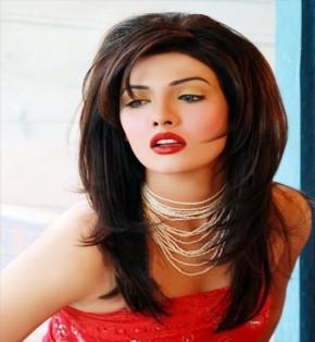 Hot Model Mona Lisa Gorgeous Look Wallpaper