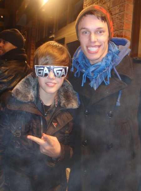 Justin Bieber and Lady Gaga Latest Still