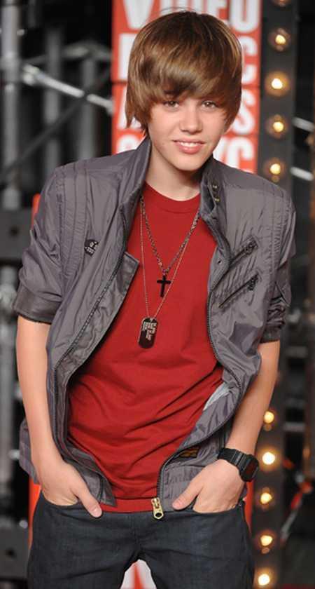 Sexiest Singer Justin Bieber Still