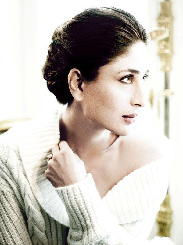 Kareena Kapoor Dazzling Face Look Wallpaper