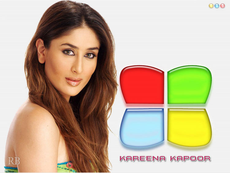 Kareena Kapoor Hot Look Wallpaper