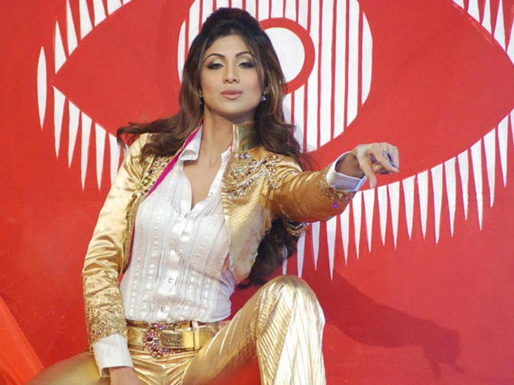 Shilpa Shetty Hot Sexy Performance Still