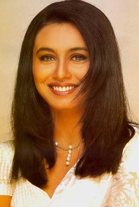 Rani Mukherjee Looking Beautiful