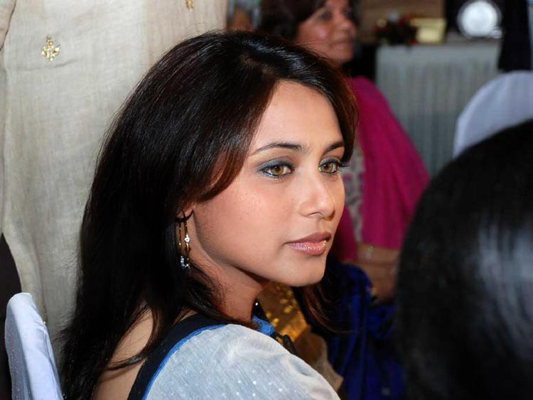 Rani Mukherjee Nice Still