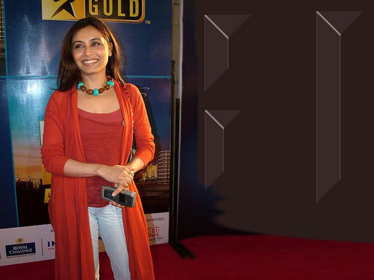 Rani Win Star Gold Sabsey Favourites Award