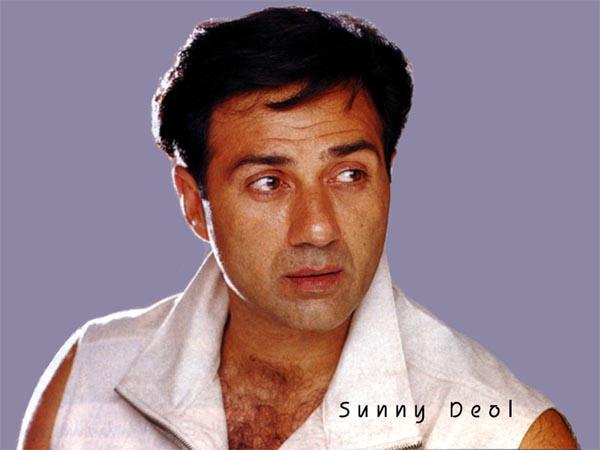 Bollywood Actor Sunny Deol Wallpaper