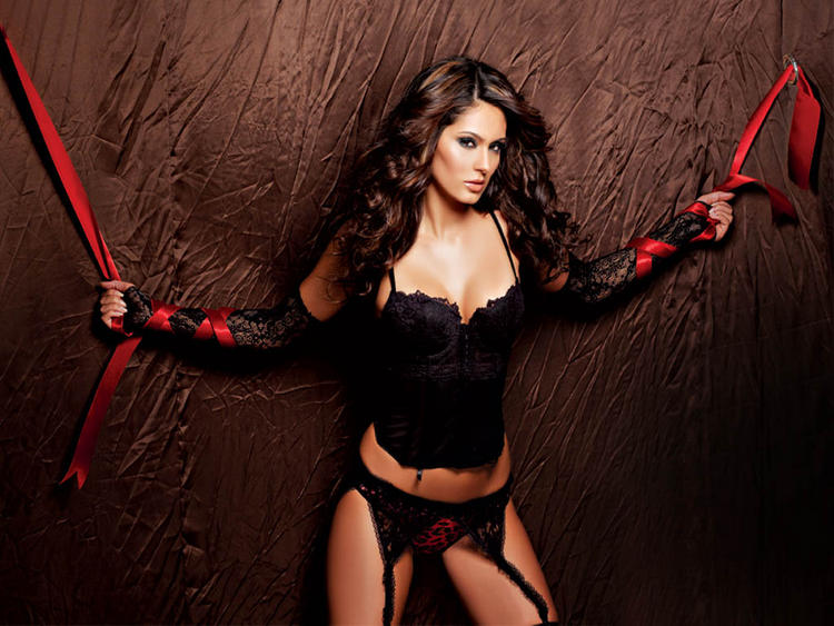 Bruna Abdullah Boldest Wallpaper