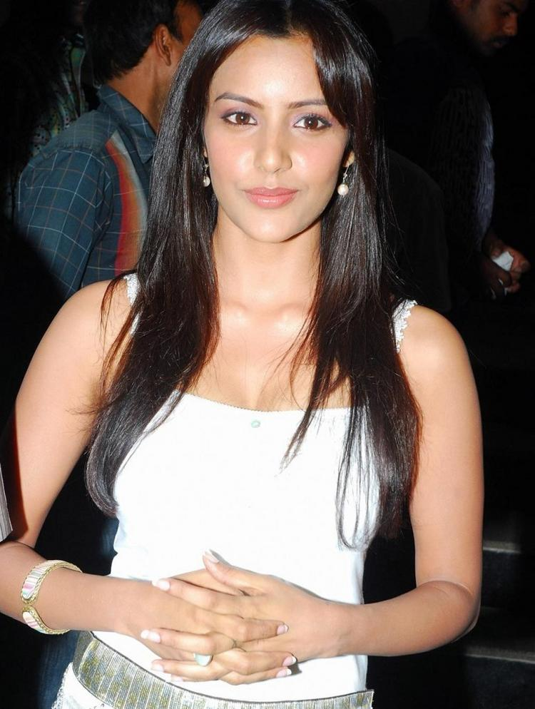 Priya Anand Fresh Photo
