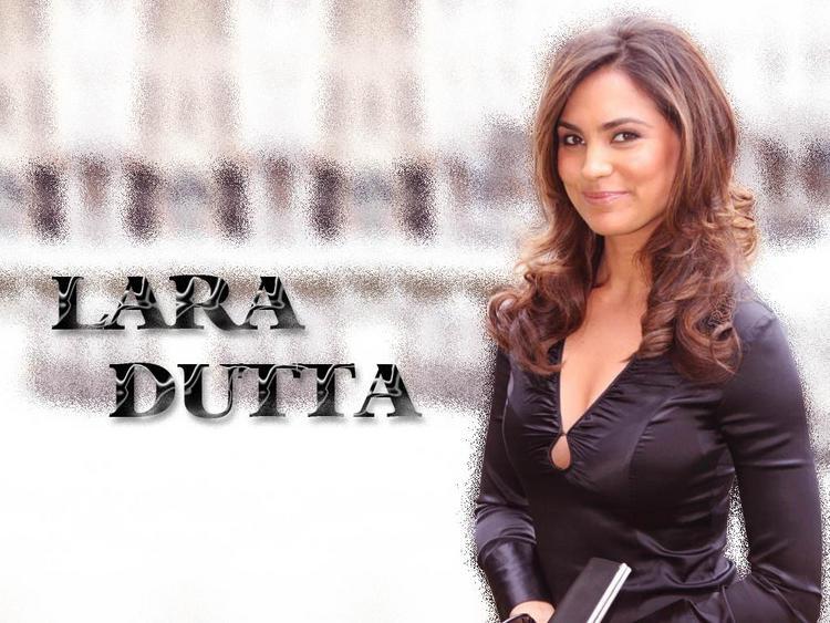 Lara Dutta Stunning Wallpaper