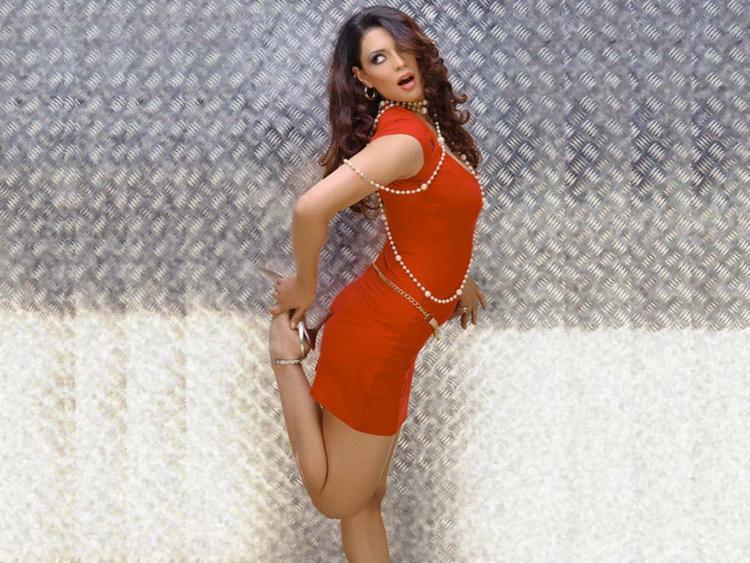 Shweta Bhardwaj Cute and Hot Wallpaper