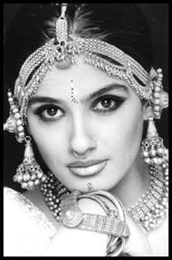 Raveena Tandon Beautiful Face Look Still