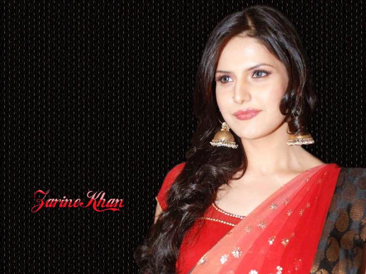 Zarine Khan Beautiful Gorgeous Wallpaper