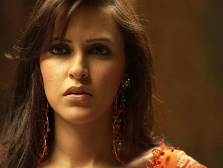 Neha Dhupia Beauty Face Look Pic