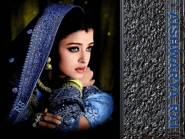 Aishwarya Rai Bachchan Awesome Look Wallpaper