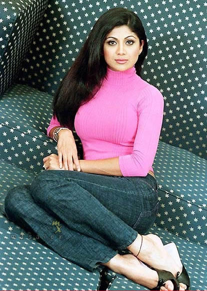 Shilpa Shetty Hot Look Photo Shoot