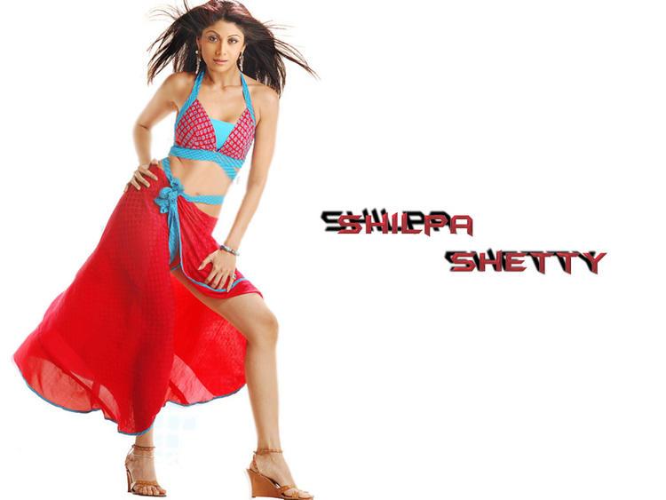 Shilpa Shetty Sexy Wallpaper