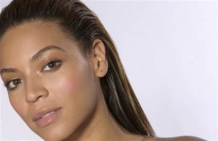 Beyonce Knowles Hot Look Pics