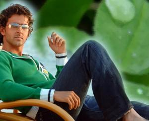 Hrithik Roshan Cool And Fresh Look Wallpaper