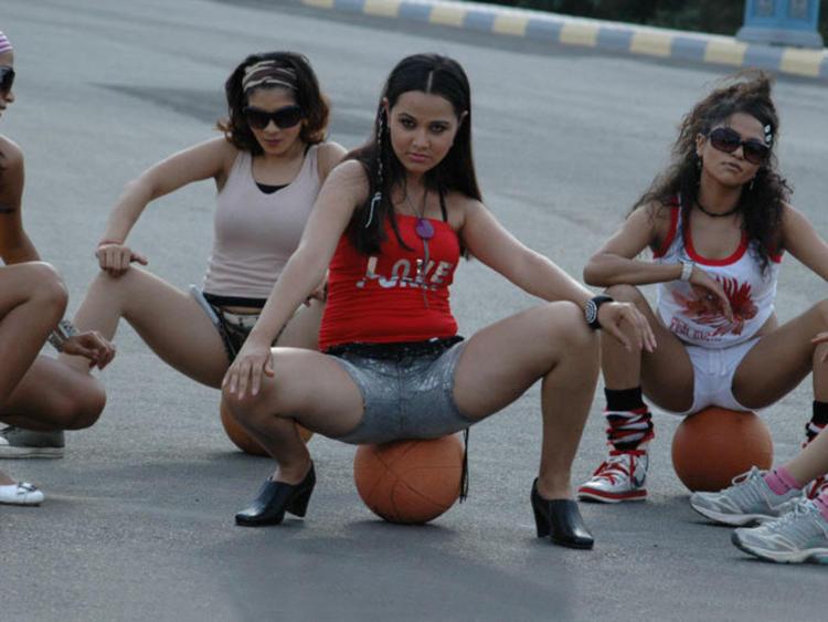Nisha Kothari Hot and Sexy Pose Photo Shoot